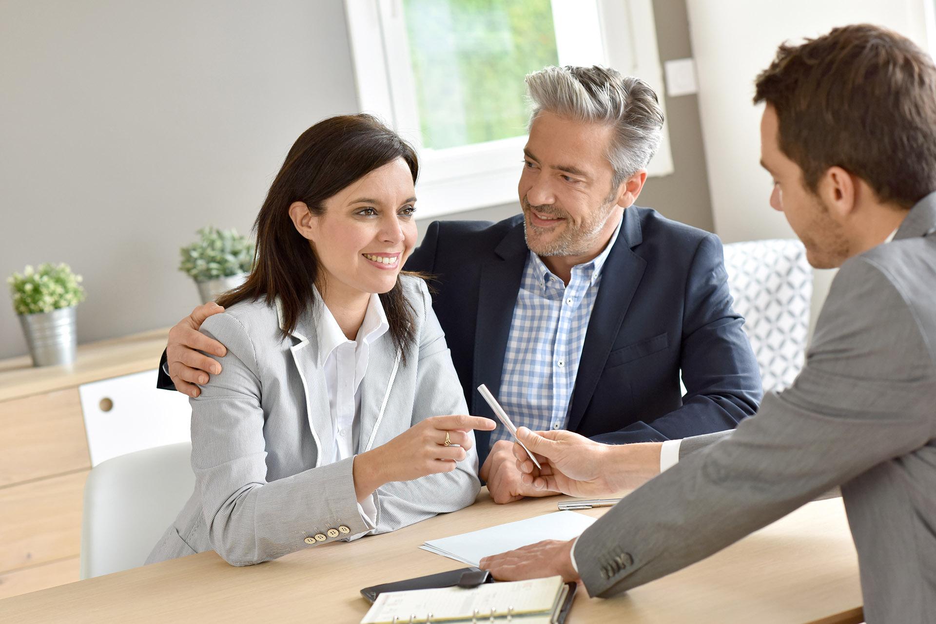 Consulenza immobiliare Magenta Real Estate